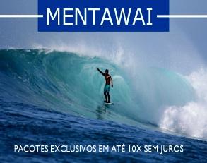 Mentawai - Indonésia ( Pacotes exclusivos )