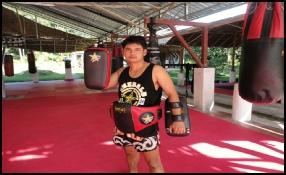 Mail: reservas@uluwatour.com?subject=Cotação - Muay Thai - Tailândia